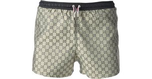Designer shorts in Lakenheath, UK
