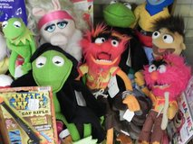 Muppets in Tomball, Texas