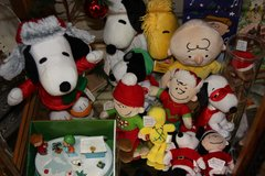 Charlie Brown and Friends in Tomball, Texas