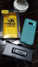Otter Box for Samsung S8+ in Camp Lejeune, North Carolina