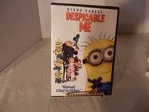 """Despicable Me"" DVD in Oswego, Illinois"