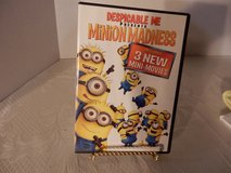 """Minion Madness"" DVD in Oswego, Illinois"