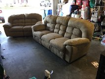 Couch/Loveseat in Fort Leonard Wood, Missouri