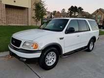2002 Ford Expedition in Kingwood, Texas