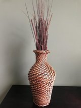 Bamboo Vase Decor in Perry, Georgia