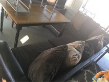 sectional sofa in good condition in 29 Palms, California