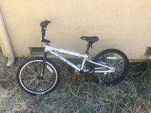 GT MACH One bmx bike in Fairfield, California
