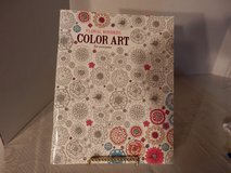 Floral Wonder Coloring Book in Shorewood, Illinois