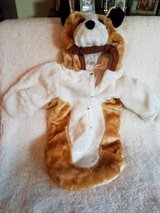 Puppy dog baby costume in Fairfield, California