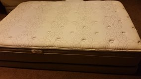 FULL MATTRESS WITH BOX SPRING in Lawton, Oklahoma