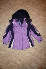 Winter Ski Coat in Alamogordo, New Mexico