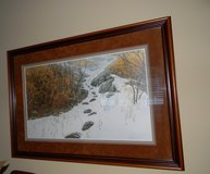 Bev Doolittle Signed Art COA, CM Russell, Stephen Lyman Western Nature and more in Naperville, Illinois