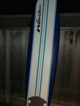 Wave storm surfboard 8' in Camp Pendleton, California