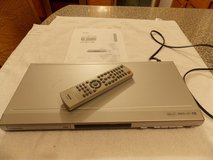Toshiba SD-3990 DVD Player with Remote and Manual in Fort Campbell, Kentucky