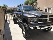 Dodge 3500 in Camp Pendleton, California