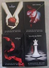 *Twilight Complete Book Set* in Fort Campbell, Kentucky