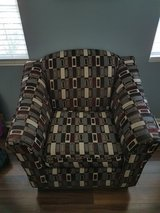 Chair in Bolingbrook, Illinois