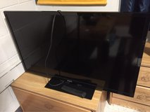 "Reduced! 40"" Avol flatscreen tv in Camp Pendleton, California"