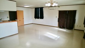 3B2B Unit in Yomitan for Rent! in Okinawa, Japan