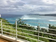 Ocean front 2B2B Duplex in Yomitan for Rent! in Okinawa, Japan