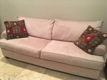 Beign Microfiber Couch in Oceanside, California