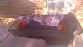 PURPLE COUCH in Converse, Texas