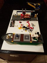 Lego #4645 Harbor INCOMPLETE in Chicago, Illinois