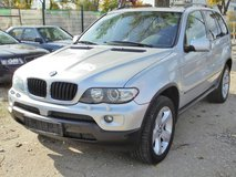 GREAT LOOKING X5 DIESEL - REDUCED PRICE!!! in Grafenwoehr, GE