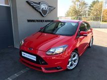 2014 Ford Focus ST Manual in Grafenwoehr, GE