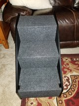 Doggie steps for couch or bed in Shorewood, Illinois