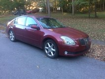 04 Nissan Maxima in Clarksville, Tennessee