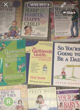 lots of Maternity books in Bolling AFB, DC