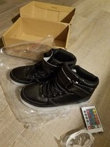 Light up shoes new in box in Okinawa, Japan