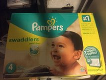 Pampers Swaddlers 164 Ct. in Okinawa, Japan
