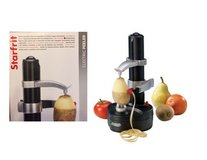 Starfrit Electric Vegetable Peeler - New in Fort Leonard Wood, Missouri