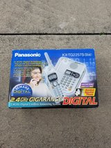 Panasonic Cordless Phone in Camp Lejeune, North Carolina