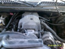 1999 Chevy / GMC  Complete 5.3 Engine Assembly in Pasadena, Texas
