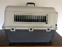 Barkshire Dog Carrier (airline compliant) in Lakenheath, UK