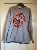 Old Navy Boys Hoody Size Xlg! LIKE BRAND NEW! in Fort Campbell, Kentucky