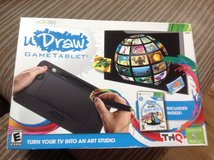 UDraw Game Tablet for Xbox 360- new in box in Camp Lejeune, North Carolina