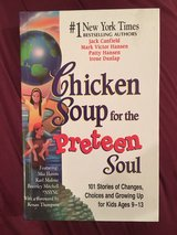 Chicken Soup for the Preteen Soul in Fort Leonard Wood, Missouri