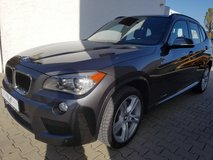 2015 BMW X1 in Grafenwoehr, GE