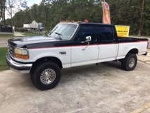 1996 FORD F250 7.3 DIESEL in Hinesville, Georgia