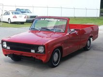 1980 FORD COURIER in Hinesville, Georgia