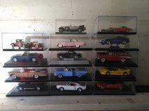 Model Cars in Naperville, Illinois
