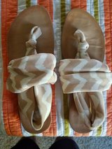 Women's size 8.5 sandals in Kingwood, Texas