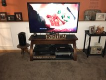 TV Stand only in Bolingbrook, Illinois