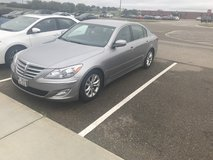 2013 Hyundai Genesis in Fort Riley, Kansas
