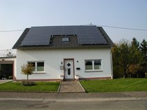 Beautiful house for rent in Bitburg in Spangdahlem, Germany