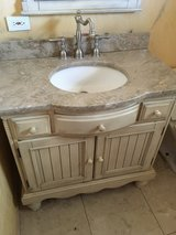 Sink Cabinet in Glendale Heights, Illinois